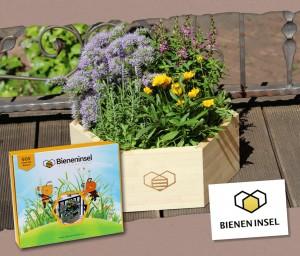 Bieneninsel gesamt